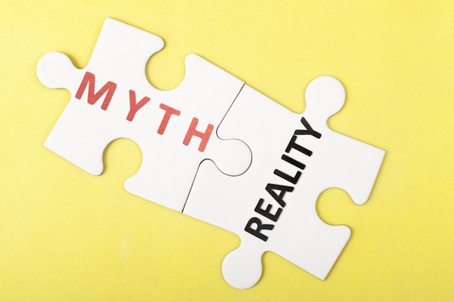 5 Myths About Mold